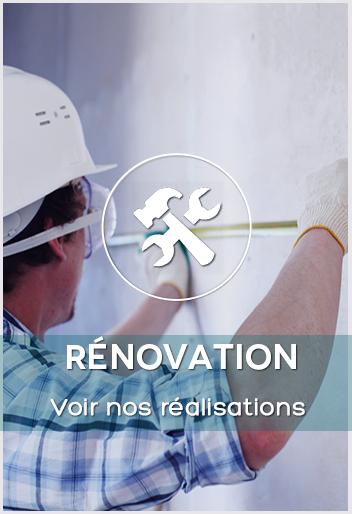 rénovations